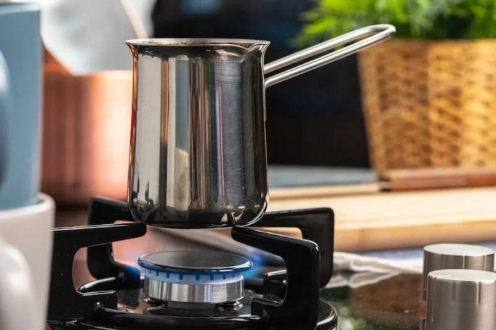 cómo elegir una cocina de gas