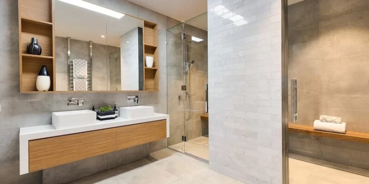 problemas comunes en los baños
