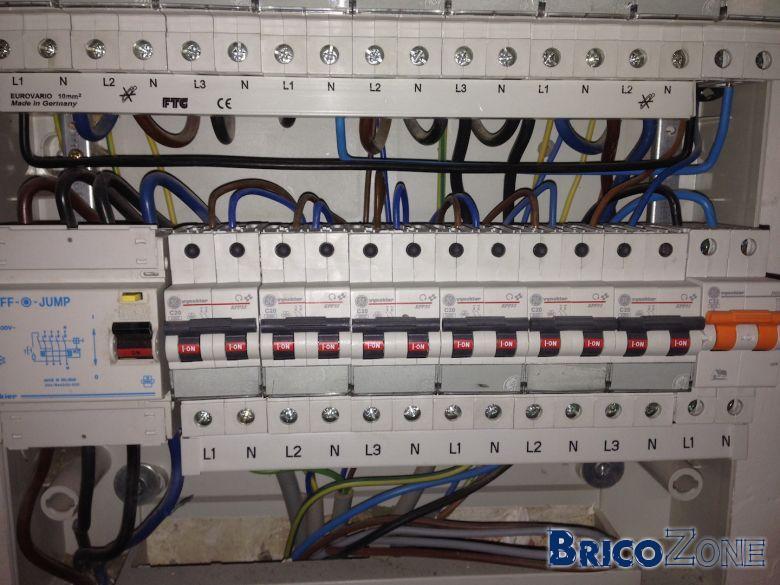 Avis Branchement Tableau Electrique