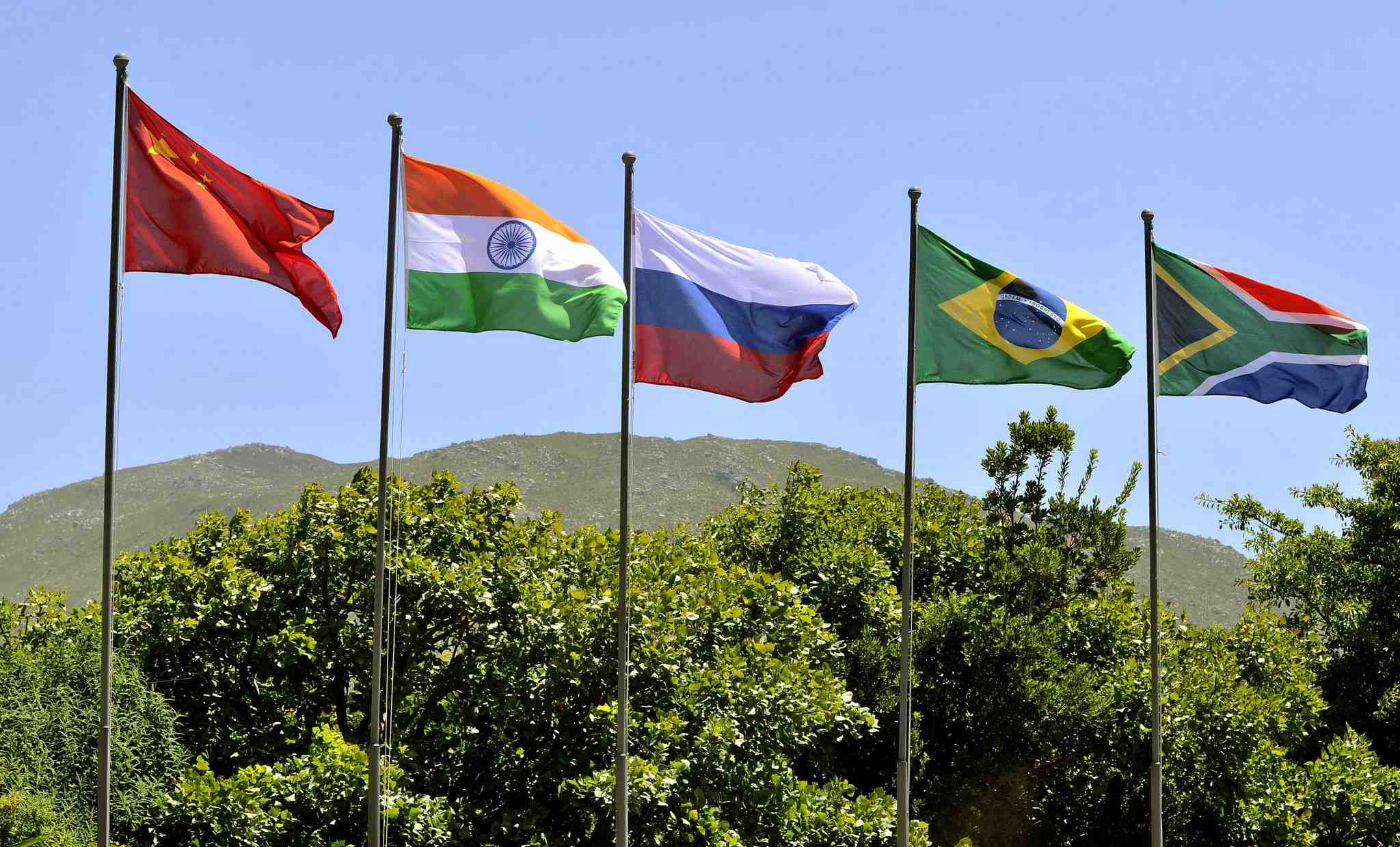 Image result for BRICS Bank