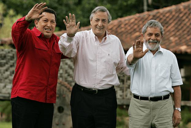 «ALCA, AL CARAJO!» 14 años del triunfo contra el ALCA