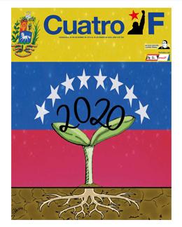Semanario CUATRO F – nº228, Diciembre 2019 – Enero 2020