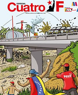 Edición especial CUATRO F – La Batalla de los Puentes