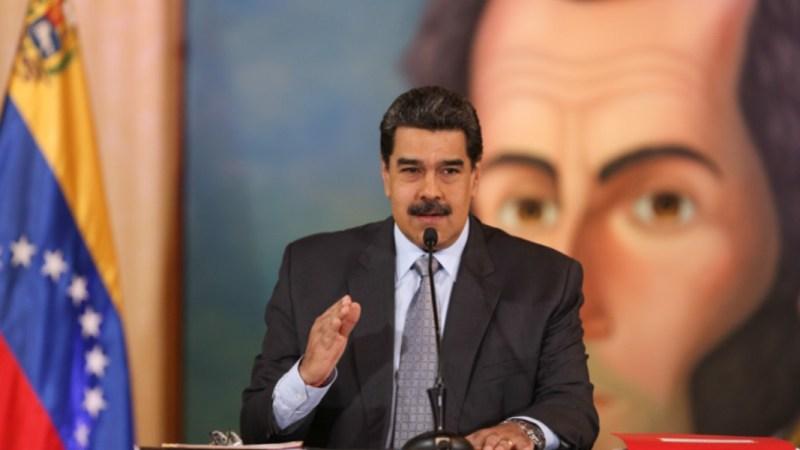 Carta del Presidente Nicolás Maduro a los Líderes del Mundo