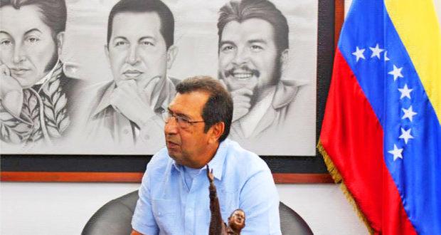 Adán Chávez: «Frente a la pandemia, el pueblo de Venezuela responde con civismo y profundo amor a la Patria»