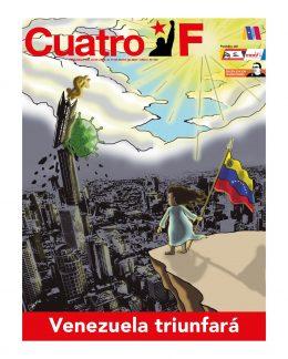 Semanario CUATRO F – nº240, Abril 2020