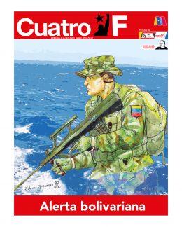 Semanario CUATRO F – nº241, Mayo 2020