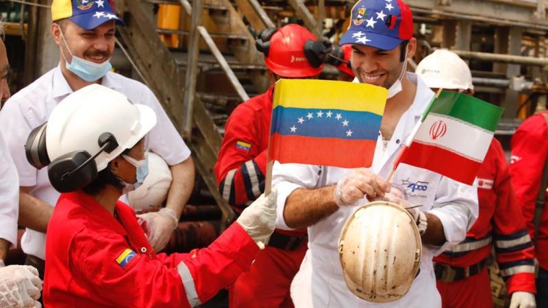 Nicolás Maduro agradece el apoyo de Irán al pueblo de Venezuela y anuncia una pronta visita a Teherán (+vídeo)