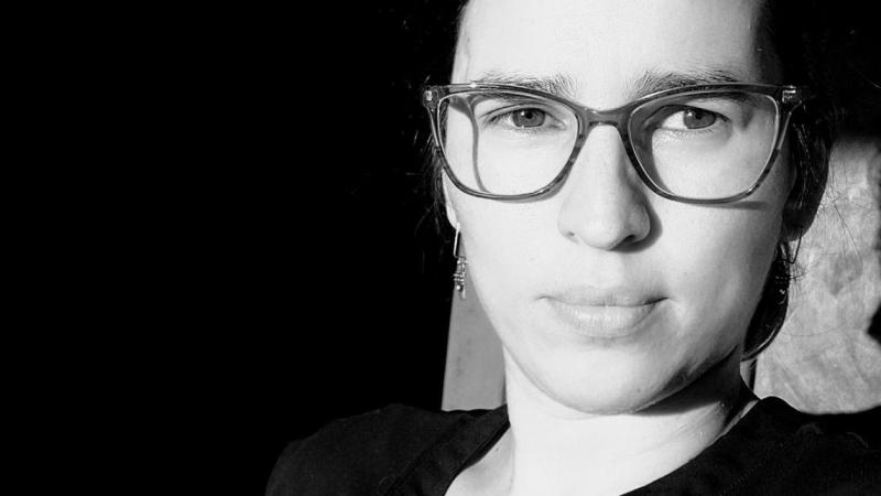 Entrevista a la intelectual Giordana García: una poeta contra el bloqueo