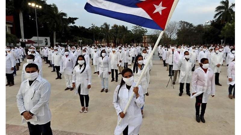 Una concentración el 10 de octubre en Bilbao denunciará el bloqueo contra Cuba