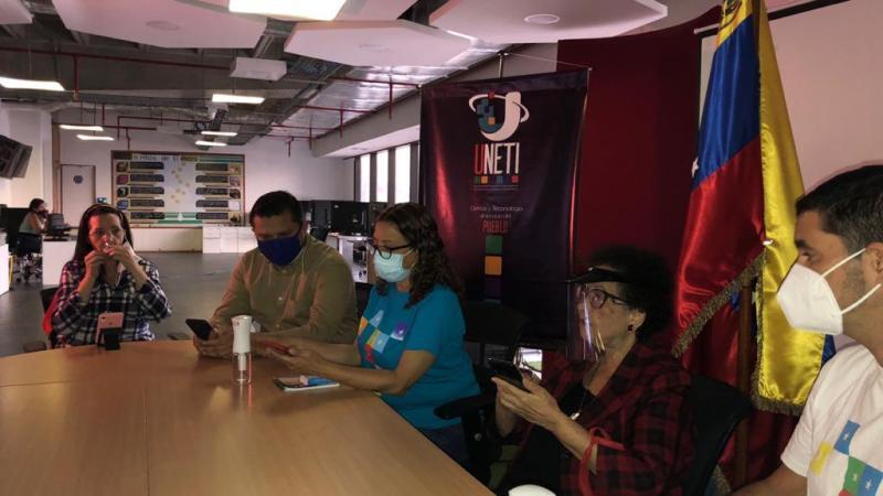 Lauicom dedica seminario web a la ética y la moral revolucionaria