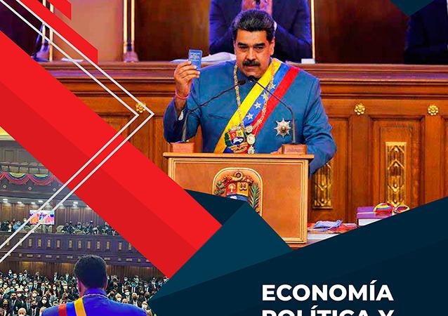 Economía Política y Revolución – Boletín nº36