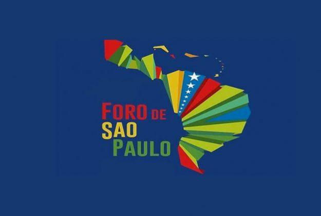 ¡Cuba por la vida! Foro de Sao Paulo realizará un encuentro virtual el jueves 25 de marzo