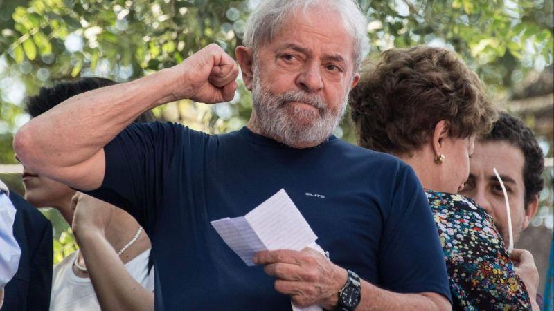 Juez brasileño anula todas las sentencias contra Lula da Silva en el caso Lava Jato