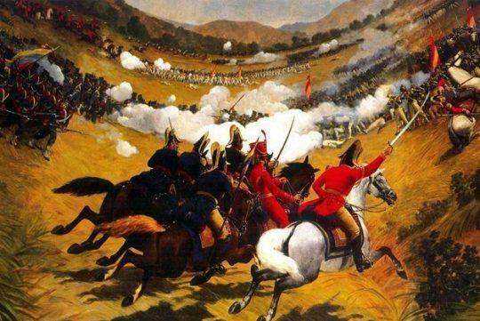 Pronunciamiento del PSUV a propósito del Bicentenario de la Batalla de Carabobo