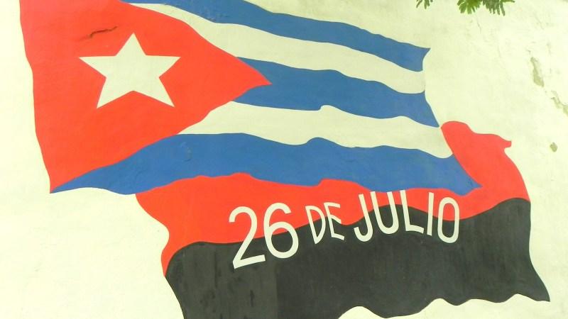 Cuba: Ejemplo de Rebeldía para los Pueblos del Mundo
