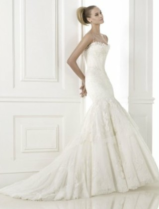 Stockport Wedding Dresses Outlet - Bridal Gowns in Stockport