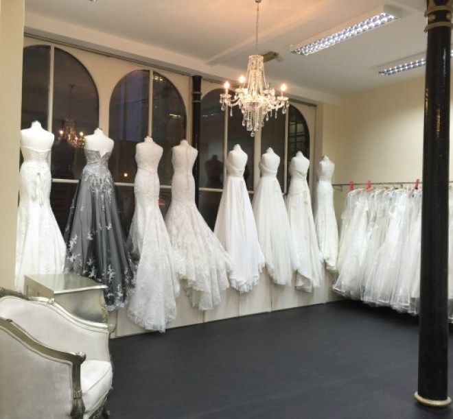 Liverpool Wedding Dress Outlet