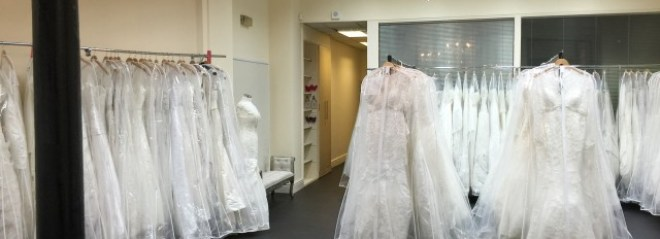 Wedding Dresses Liverpool