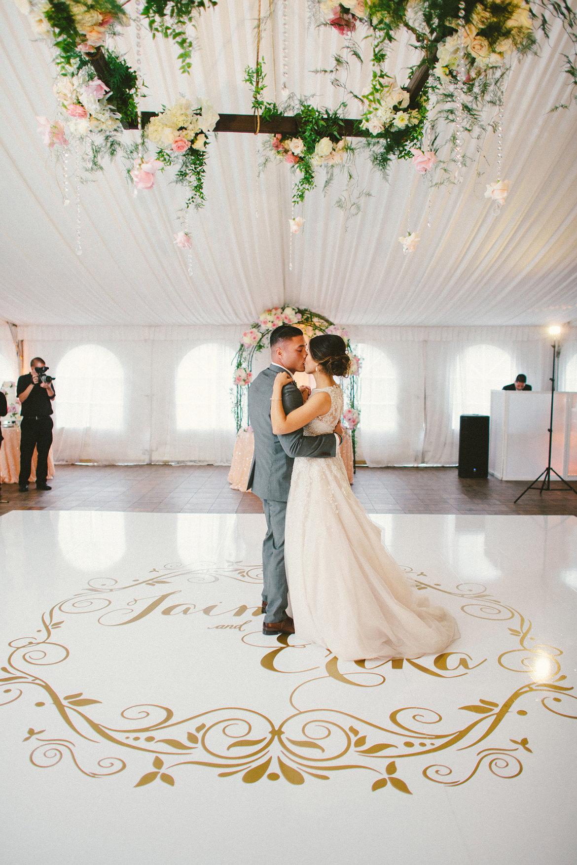 Popular Wedding Band Songs