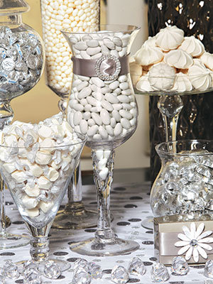 How to Create a Sweet (and Stunning!) Candy Buffet BridalGuide