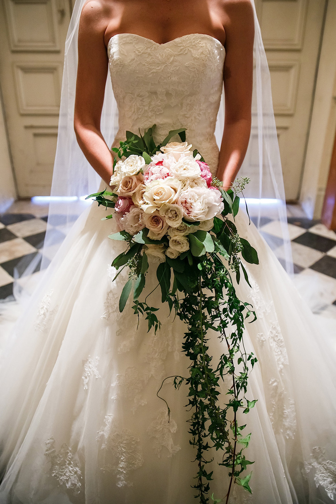 The Most Beautiful Ideas For Your Wedding Bouquet
