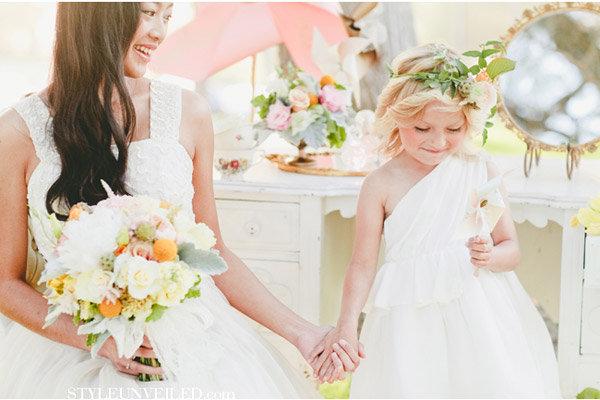 wedding babysitter