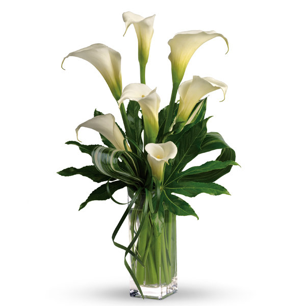 Masculine Floral Centerpieces