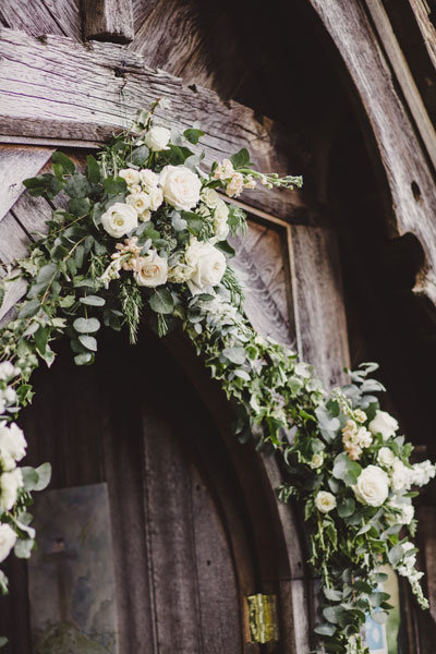 50 Unexpected Ways To Decorate With Greenery BridalGuide