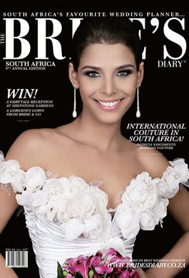 Bridal Magazine Covers