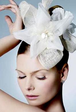 Bride Fashion Model 09