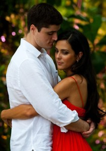 Real Brides Engagement 01 - Francesca
