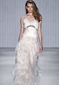 Bridal Fashion 05 - Kaviar Gauche