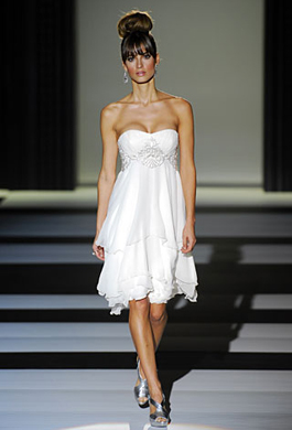 Bridal Fashion 10 - Pepe Botella