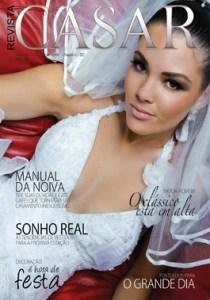 Bridal Magazine Cover 09