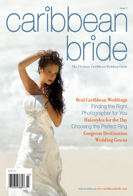 Bridal Magazine Cover 10