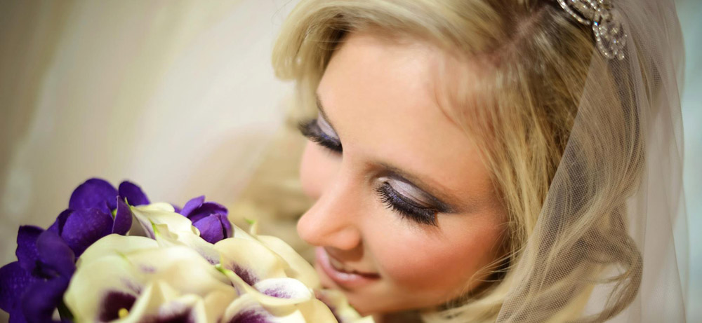 Bridal Makeovers by Aradia - Bride Lani