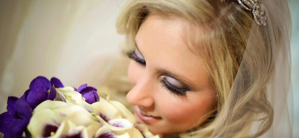 Bridal Makeovers by Aradia - Bride Lani