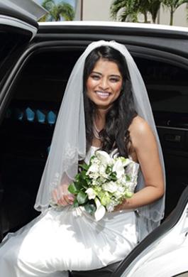 Bride: Emma