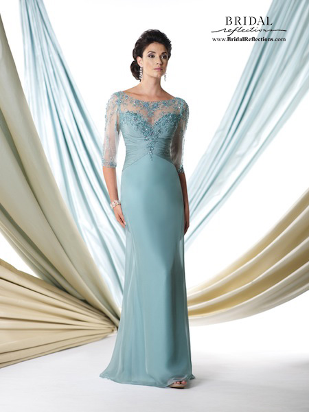 Montage By Mon Cheri Wedding Evening Dress And Gown