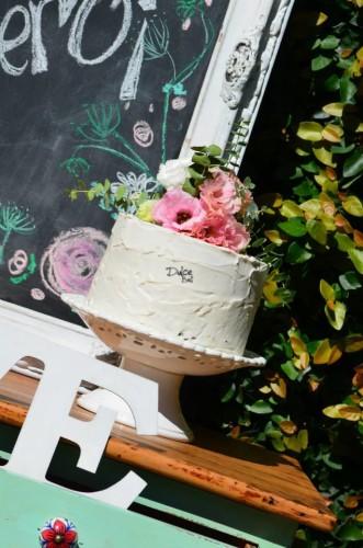 Rustic Amp Chic Chalkboard Bridal Shower Ideas