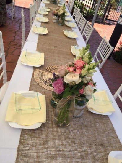 Rustic Kitchen Tea Bridal Shower Bridal Shower Ideas