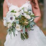 Succulent Bridal Bouquet By Bride Blossom Nyc S Only Luxury Wedding Florist Wedding Ideas Tips And Trends For The Modern Sophisticated Bride