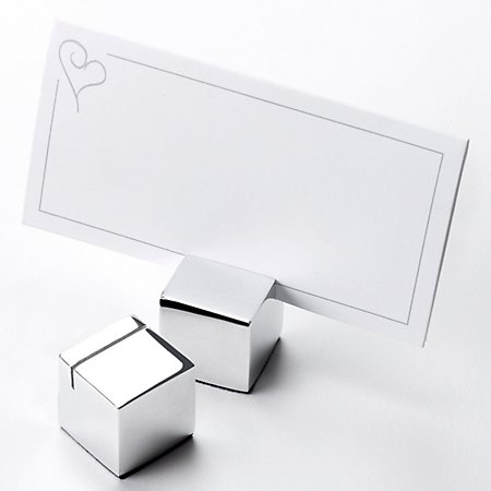 Latest Wedding Place Card Holders 2018 Bride Amp Groom Direct
