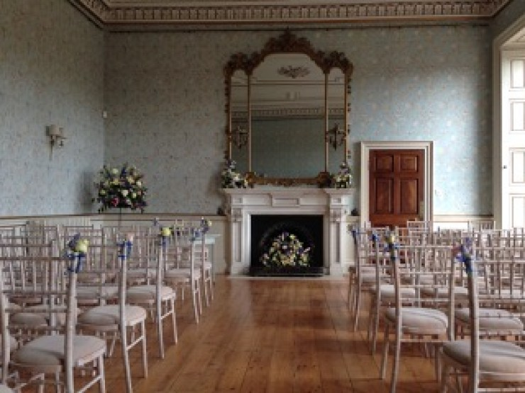 Elle's Wedding Blog Part 2: Venue Hunting | British wedding blog - Bride and Tonic