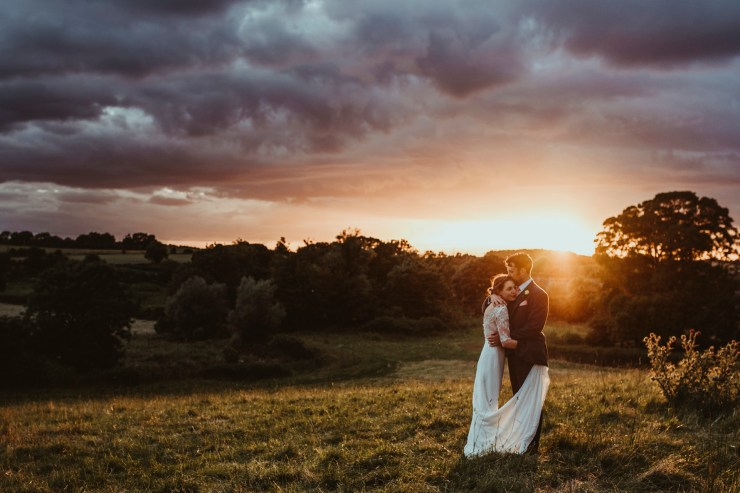 We Love: Stunning, Storytelling Wedding Photography from Jess Soper | British wedding blog - Bride and Tonic