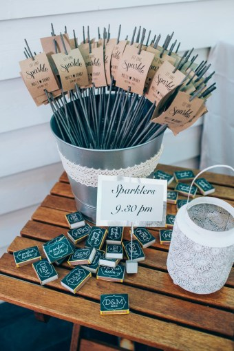 Our Top Ten Wedding Favours | British wedding blog - Bride and Tonic