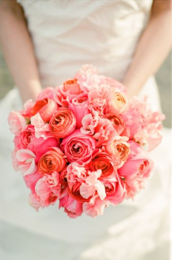 Top Ten Wedding Bouquets | British wedding blog - Bride and Tonic