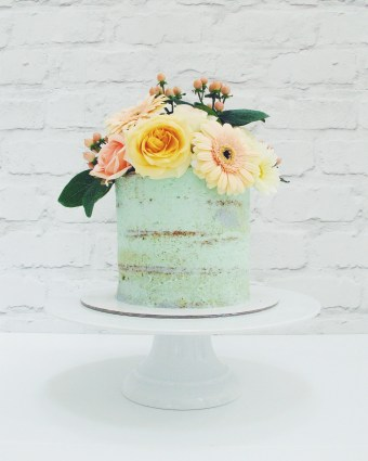 Cottonwood Bakery | British wedding blog - Bride and Tonic