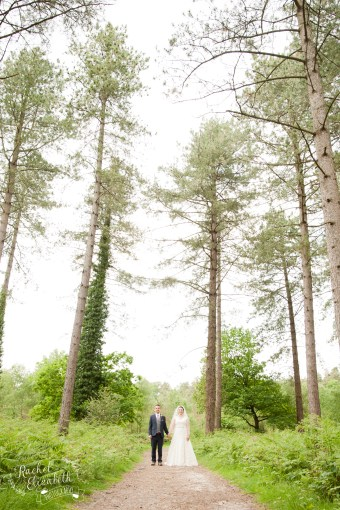 Rachel Elizabeth Photography | British wedding blog - Bride and Tonic